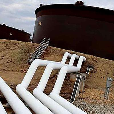 پوشش-مخازن-نفتی