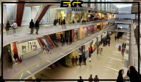 کفپوش-مرکز-تجاری